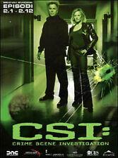 Film in DVD e Blu-ray, di poliziesco e thriller Edizione Limitata