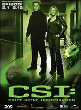 Film in DVD e Blu-ray, di poliziesco e thriller in DVD 2 (EUR, JPN, m EAST) Edizione Limitata