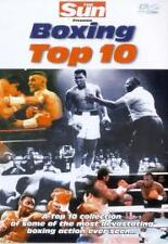 Boxing DVDs 2003 DVD Edition Year
