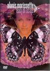 Alanis Morissette - Feast On Scraps (DVD, 2003)