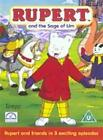 Rupert And The Sage Of Um (DVD, 2003)
