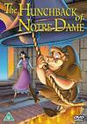 The Hunchback Of Notre Dame (DVD, 2003)