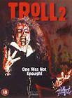 TROLL 2 (DVD, 2005)