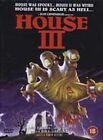 HOUSE III (DVD, 2005)