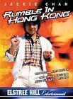 Rumble In Hong Kong (DVD, 2003)