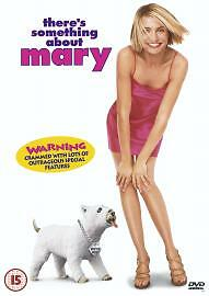 THERE039S SOMETHING ABOUT MARY  DVD 2006  Cameron Diaz Ben Stiller - <span itemprop=availableAtOrFrom>Wisbech, United Kingdom</span> - THERE039S SOMETHING ABOUT MARY  DVD 2006  Cameron Diaz Ben Stiller - Wisbech, United Kingdom