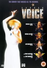 Little Voice (DVD, 2006)