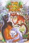 Rudyard Kipling's The Jungle Book - Narrated by Charlton Heston (DVD, 1999)