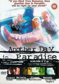 Another Day In Paradise (DVD, 2002, Director's Cut)