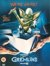 Gremlins (DVD, 2000)