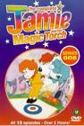Jamie And The Magic Torch - Series 1 (DVD, 2009)