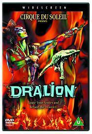 Cirque-du-Soleil-presents-Dralion-DVD-Good-DVD-Zhang-Wei-Agnes-Sohier-Vikt