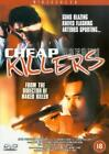 Cheap Killers (DVD, 2002)