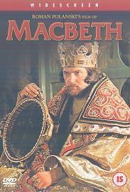 Macbeth-Roman-Polanski-Region-2-DVD-Jon-Finch-Martin-Shaw-Widescreen