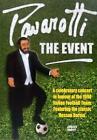 Luciano Pavarotti - Pavarotti - The Event - (DVD) (DVD, 2002)