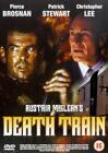Death Train (DVD, 2002)