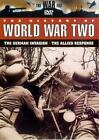 The History Of World War Two (DVD, 2001)