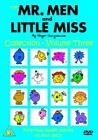 Mr Men And Little Miss Collection - Vol.3 (DVD, 2004, 4-Disc Set)