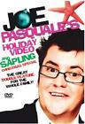 Joe Pasquale - Sapling Holiday Video (DVD, 2005)