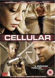 Cellular DVD 2005 - <span itemprop='availableAtOrFrom'>Warwick, United Kingdom</span> - Cellular DVD 2005 - Warwick, United Kingdom