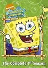 Spongebob Squarepants - Series 1 (DVD, 2008, 3-Disc Set)