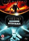 The Chronicles Of Riddick / Pitch Black (DVD, 2005, Box Set)
