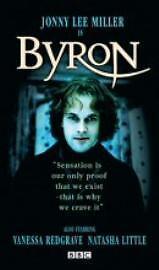 Byron (DVD, 2003) NEW AND SEALED REGION 2 JOHNNY LEE MILLER