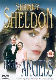 Rage Of Angels [DVD], Very Good DVD, George Coe, Ken Howard, Kevin Conway, Ronal