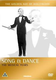 HOLLYWOOD-SONG-AND-DANCE-HOLLYWOOD-SONG-AND-DANCE-DVD-NEW