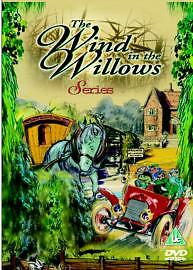 Wind In The Willows DVD 2005 3Disc Set - <span itemprop=availableAtOrFrom>Westwood Margate, Kent, United Kingdom</span> - Wind In The Willows DVD 2005 3Disc Set - Westwood Margate, Kent, United Kingdom