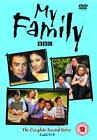 My Family - Series 2 - Complete (DVD, 2004, 2-Disc Set)