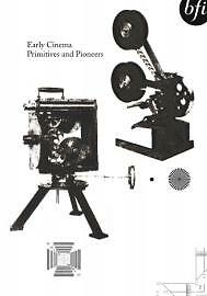 Early Cinema  Primitives and Pioneers DVD DVD  5035673006436  New - Leicester, United Kingdom - Early Cinema  Primitives and Pioneers DVD DVD  5035673006436  New - Leicester, United Kingdom