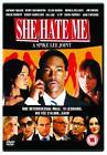 She Hate Me (DVD, 2005)