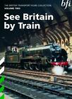 British Transport Films Collection Vol.2 - See Britain By Train (DVD, 2005, 2-Disc Set)