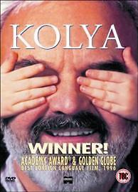 Kolya (DVD, 2005)