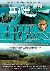 Out Of Town Vol.9    (DVD)