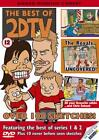 2DTV Collection (DVD, 2005, 3-Disc Set)