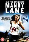 All The Boys Love Mandy Lane (DVD, 2008)