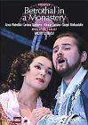 Prokofiev - Betrothal In A Monastery (DVD, 2005)