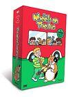 The Wheels On The Bus (DVD, 2008, 3-Disc Set, Box Set)