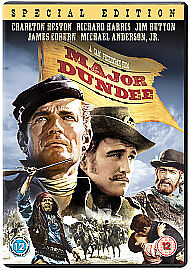 Major Dundee (DVD, 2008)