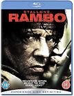 Rambo (Blu-ray, 2008)