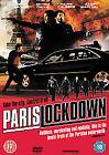 Paris Lockdown (DVD, 2008)
