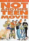 Not Another Teen Movie (DVD, 2009)