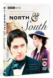 North-And-South-DVD-2005-2-Disc-Set