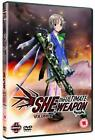 She, The Ultimate Weapon (DVD, 2006, Animated)