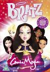 Bratz - Genie Magic (DVD, 2008)