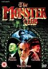 The Monster Club (DVD, 2006)