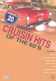 Interstate 20  Original Artists - Cruisin' Hits Of The 60's DVD