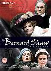 The George Bernard Shaw Collection (DVD, 2006, 6-Disc Set, Box Set)